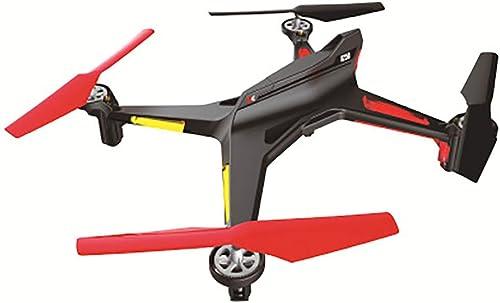 precios mas baratos JJJ Control Remoto 2.4G Drone de Cuatro Cuatro Cuatro Ejes, WiFi y cámara Drone RC 5, Modelo de Juguete de avión 8G con Luces de Colors  promociones