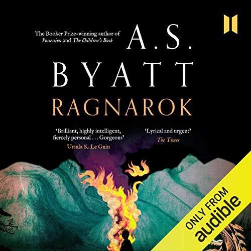 Ragnarok Titelbild