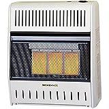 ProCom Liquid Propane Ventless Infrared Heater 15,000 BTU, Model#...