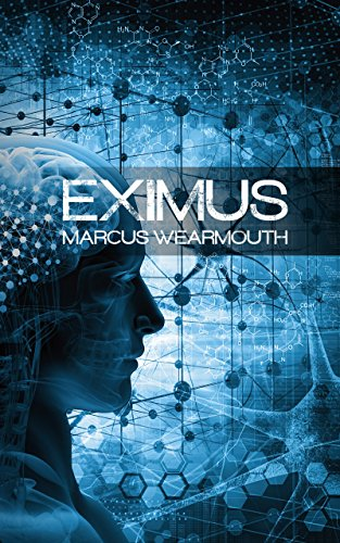 Book: Eximus by Marcus Wearmouth