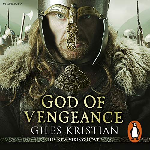 God of Vengeance: The Rise of Sigurd 1