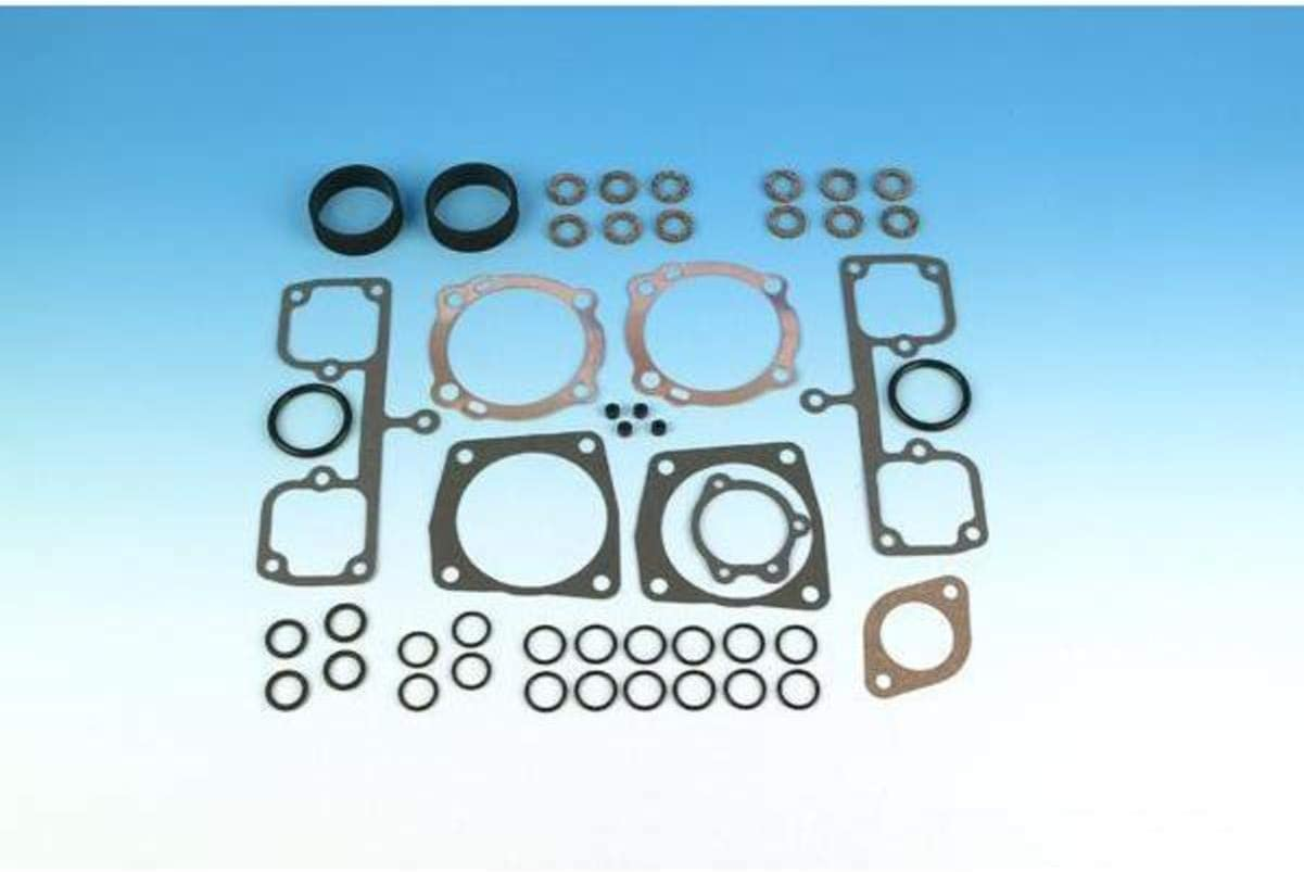 Portland Mall Genuine James Gaskets Top End Compatible Gasket Standard w Beauty products Kit