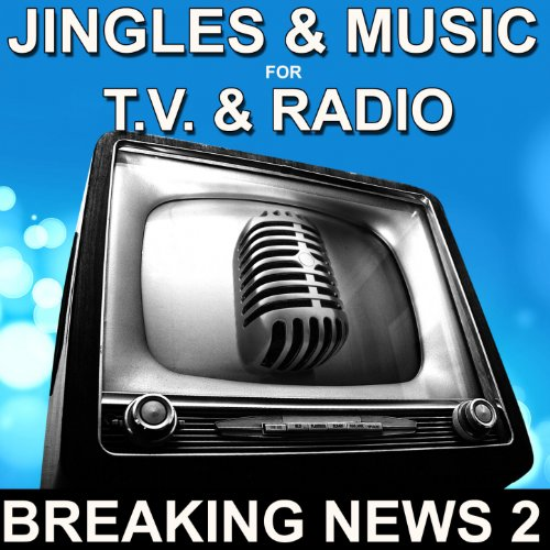 Jingle Radio et TV Break News 55 (Virgule info la dynamite des hits)