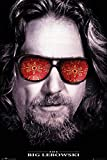 Close Up The Big Lebowski Poster The Dude (61cm x 91,5cm) +