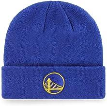 قبعة منسوجة بحافة بارزة للشباب من دوري كرة السلة الأمريكي أو تي إس