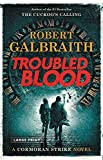 Troubled Blood (A Cormoran Strike Novel, 5)