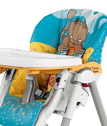 Peg Perego Housse pour Prima Pappa Diner...