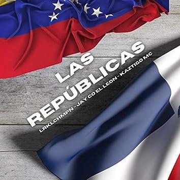 Las Repúblicas