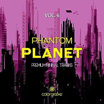 Phantom Planet, Vol. 6 (Premium Minimal Tracks)