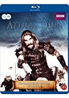 Warriors: Attila the Hun)
