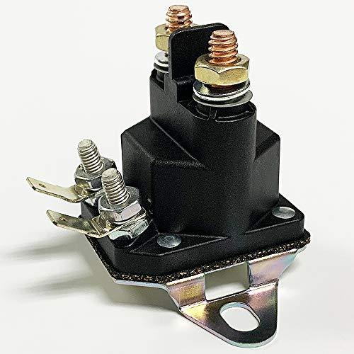 Trombetta 892-1221-210-50, 12 Volt Plastic DC Contactor