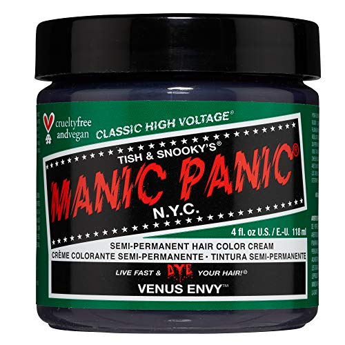 MANIC PANIC Venus Envy Hair Dye Classic
