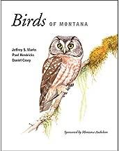 Birds of Montana