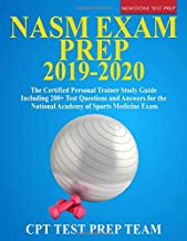 Best nasm personal trainer exam secrets Reviews