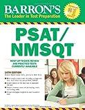 Barron's PSAT/ NMSQT (Barron's test prep)