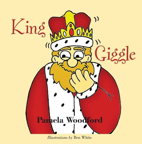 King Giggle (Brighter Little Minds) (English Edition)