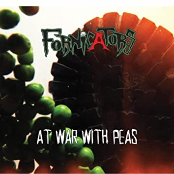 At War With Peas