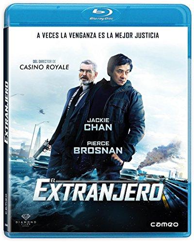 El extranjero [Blu-ray]