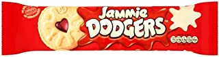 Jammie Dodgers - 140G - Pack of 6 (140G X 6)
