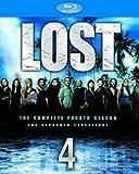 Lost - Season 4 (5 Blu-Ray) [Edizione: Regno Unito]