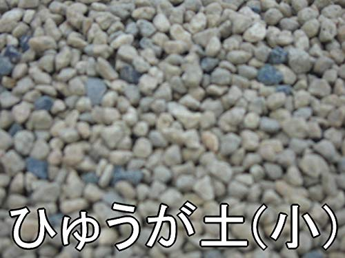 3 Gal. Japanese Hyuga Pumice for Orchid & Bonsai Tree Soil - Small 3 mm~6 mm