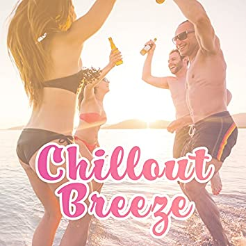 Chillout Breeze – Relax & Chill, Under The Palms, Deep Beats, Summer 2017, Ibiza, Chill Out, Ambient Electronic