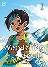Wandering souls, tome 2 par Zelihan