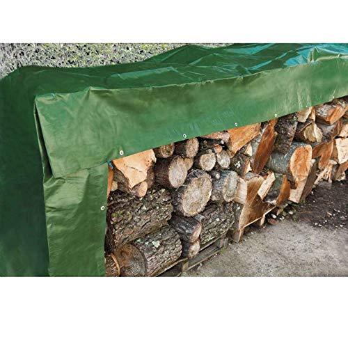 Provence Outillage 5106B Bâche industrielle 2 x 8 240 g/m²