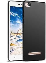 Xiaomi Redmi 4A Case, Meidom Slim Protective Shock Absorbing Case Cover for Redmi 4A - Black