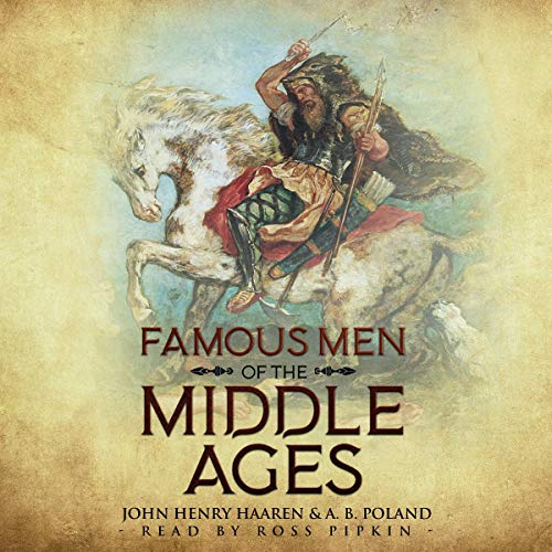 Famous Men of the Middle Ages: Annotated  By  cover art