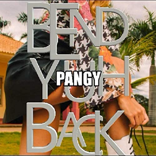 Pangy