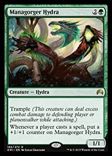 Best mtg hydra cards Reviews