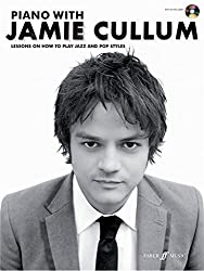 Piano With Jamie Cullum - Early Jazz Piano Lessons - Partitions, CD