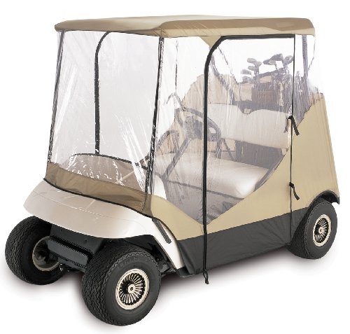 Best Golf Cart Rain Cover