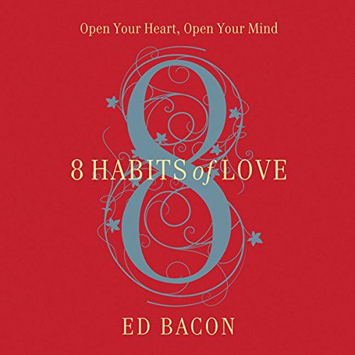 8 Habits of Love audiobook cover art