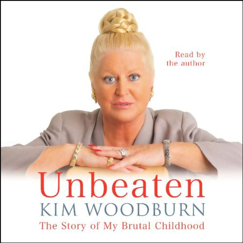 Unbeaten audiobook cover art