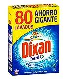Dixan Detergente Polvo - 4240 gr