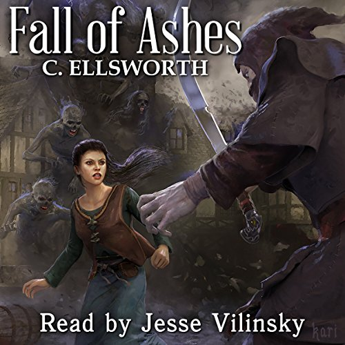 Fall of Ashes Titelbild
