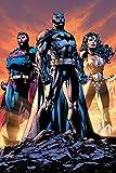 Poster DC Comics - Justice League Trio - 61 x 91.5 cm  