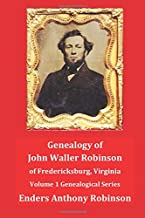 waller genealogy family history