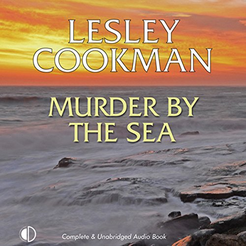 Murder by the Sea Titelbild