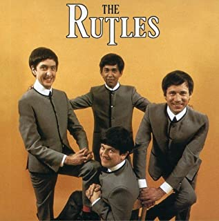 The Rutles by The Rutles (2007-08-14)