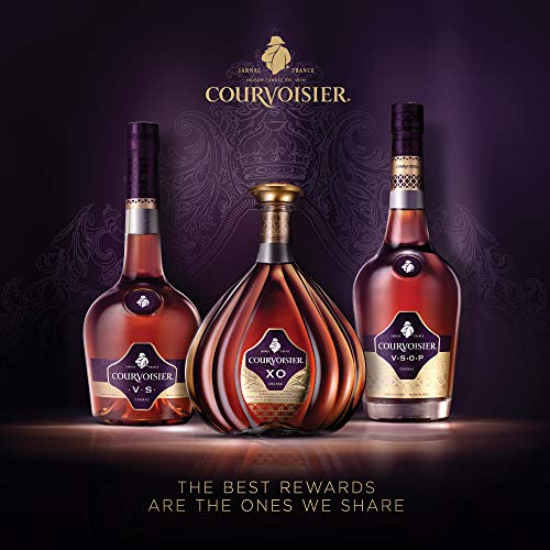Courvoisier VS Cognac - 7