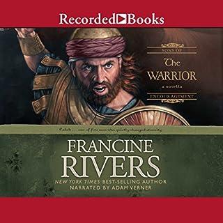 The Warrior: Caleb audiobook cover art