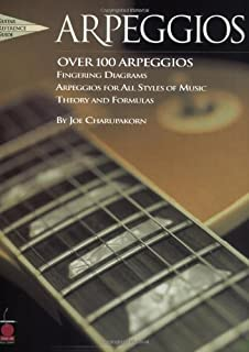 Arpeggios: Guitar Reference Guide (Guitar Reference Guides)