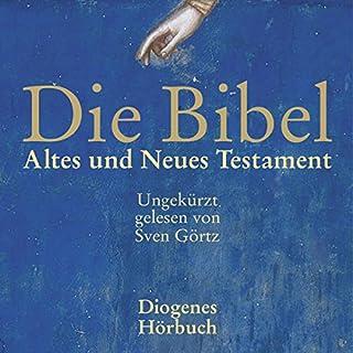 Altes und Neues Testament Titelbild