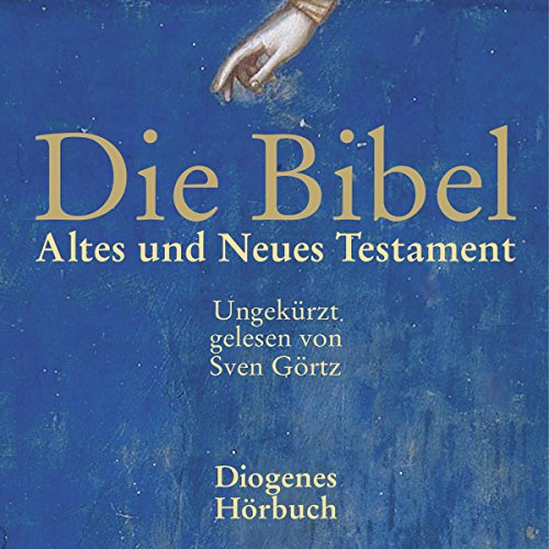 Altes und Neues Testament audiobook cover art