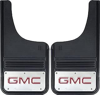 Best gmc mud flaps Reviews