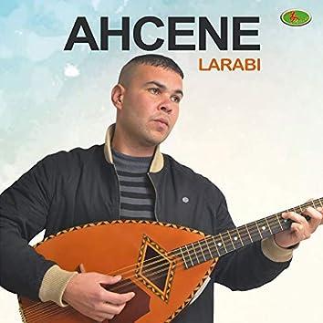 Ahcene Larabi