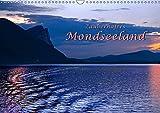 Zauberhaftes Mondseeland (Wandkalender 2019 DIN A3 quer)